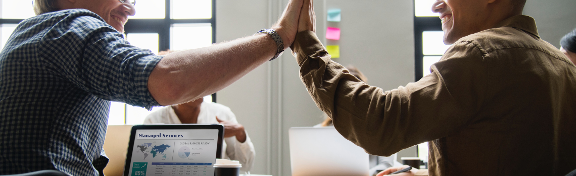 High Five Managed Services